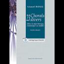 13 verschiedenen Chorales für Orgel