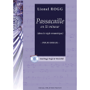 Passacaglia  in H minor for organ (in the romantic style)