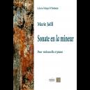 Sonate en la mineur pour violoncelle et piano