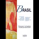 Brasil for guitar