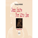 Jazz suite for alto sax (matériel / separate parts)