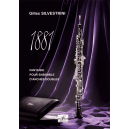 1881 (Fantasy for double reed ensemble)