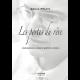 Les portes du rêve für Bandoneon, Gitarre und Streichquintett