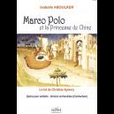 Marco-Polo et la Princesse de Chine - matériel orchestre