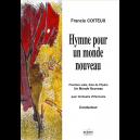 Hymne pour un monde nouveau (Matériel orchestre)