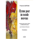 Hymne pour un monde nouveau for concert band (PARTS)