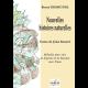 Nouvelles histoires naturelles - Lieder für Sopran, Bariton und Klavier
