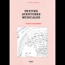 Petites aventures musicales (Score + Audio CD)
