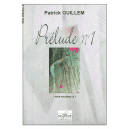 Prélude N°1 for cello