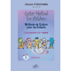 Guitar method for children - Vol. 1
