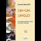 Cha-cha Charles für Flötenquartett und Klavier