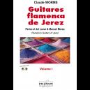 Guitares flamencas de Jerez - Vol. 1 pour guitare flamenco