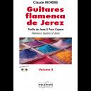 Guitares flamencas de Jerez - Band 2 für Flamenco Gitarre