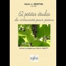62 petites études de virtuosité pour piano