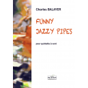 Funny jazzy pipes