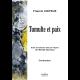 Tumulte et paix für Sinfonieorchester (MATERIAL)