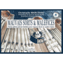 Mauvais sorts et maléfices for organ 2 or 4 hands