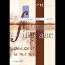 Revue Filigrane n°13 - Deleuze et la musique