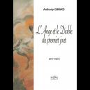 L'Ange et le Diable du premier jour pour orgue