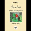Amandines for guitar