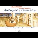Marco-polo et la Princesse de Chine (2 pianos/2 percussions)