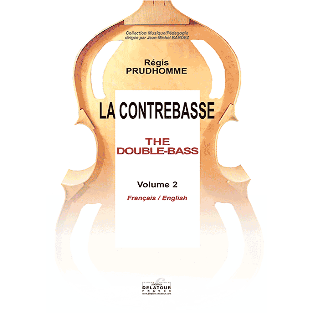 La contrebasse / The Double-Bass - Band II