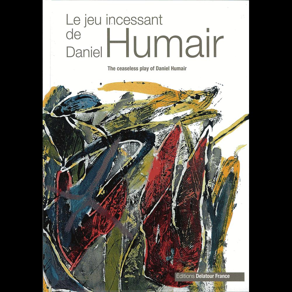 Le jeu incessant de Daniel Humair