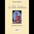 La belle Andalouse für Trompete und Klavier