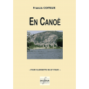 En canoë for clarinet and piano