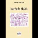 Interlude Maya für Viola und Gitarre